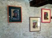 Mes 3 tableaux