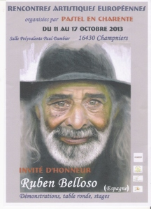 Affiche Champniers oct 2013