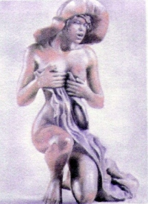 """Bronze Le Nantec"""
