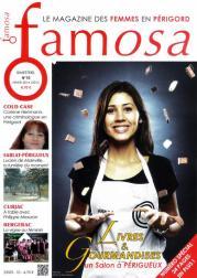"""Famosa (couverture)"" : nov 2014"