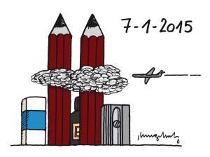 dessin de Philippe Geluck