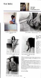 Page d'Oscar Jimenez