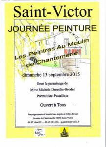 Concours St Victor 2015