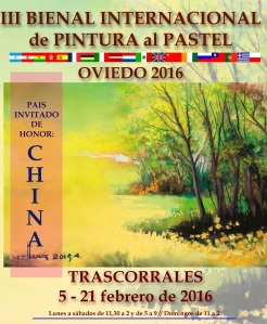 Oviedo 2016