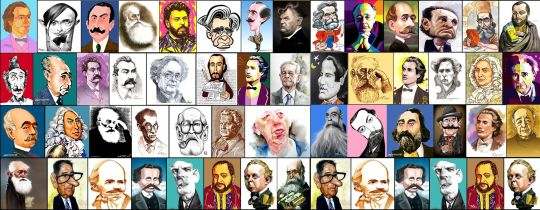 Festival International de Portraits et de caricatures pour les 100 ans de l'Etat national roumain