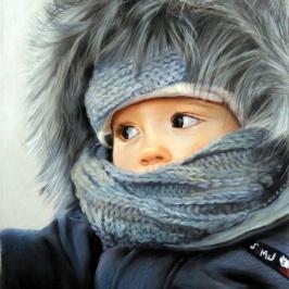 Arthur façon Inuit